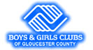 Gloucester County Boys and Girls Clubs Logo