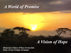 Vision of Hope Book Cover
