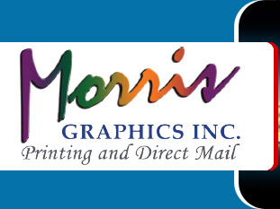 Morris Graphics website image