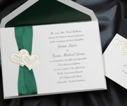 Order Announcements and Invitations